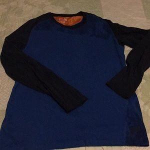 Puma shirt